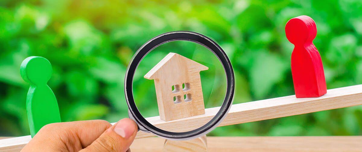 Podział majątku po rozwodzie – jak wygląda podział majątku wspólnego i mieszkania?